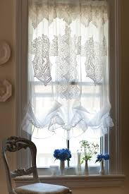 Rustic Window Treatment Ideas | Better Homes & Gardens Bathroom Curtain Ideas For All Tastes And Styles Mhwatson Window Dressing Treatment Ideas Ikea Treatment To Take Your The Next Level Creative Home 70 In X 72 Poinsettia Textured Shower Fountain Hills Coverings Target Set Net Blue Showers Small Rods 19 Excellent Grey Inspiration Beach Shower 15 Elegant Symmons Decor Bay Bedroom Have Curtains Decorating Rustic Better Homes Gardens