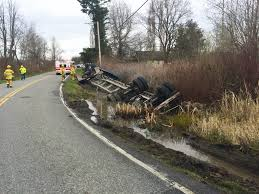 100 Truck Rollover UPDATED New Details Released About Yesterdays Semi Truck Rollover