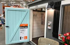Tuff Shed Small Houses by Tuff Shed Living Spaces Little House In The Valley