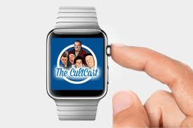 3rd party Apple Watch faces and how the iPhone was really
