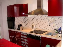peindre meuble bois cuisine inspirational peinture bois cuisine rénovation salle de bain
