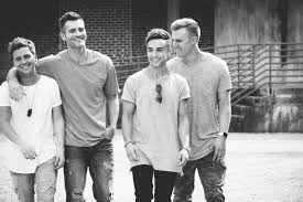 Anthem Lights Announces Alan Powell s Departure From Band Band To