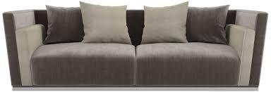 casa padrino luxus deco sofa grau beige silber 240 x 85 x h 69 cm edles wohnzimmer sofa luxus qualität deco möbel
