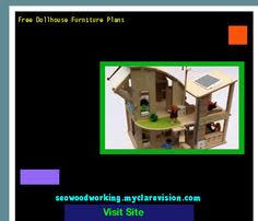 free pdf dollhouse furniture patterns books 195428 woodworking