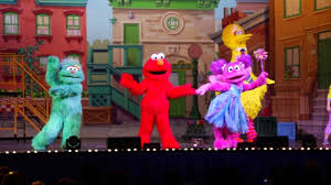 Bakersfield Halloween Town 2015 by Sesame Street Live Schedule Dates Events And Tickets Axs