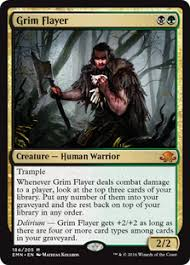 Mtg Mill Deck Legacy by The Miserable Mill Magic The Gathering