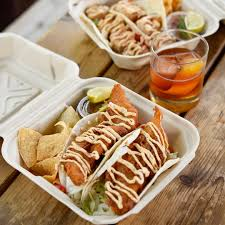 100 Food Trucks In Phoenix Cocktails Ocotillo Restaurant And Bar From