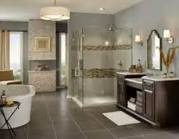 wall color with tan brown bathroom tiles tsc