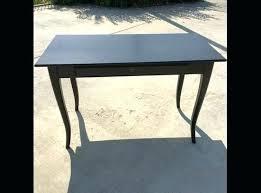 Ikea L Shaped Desk Black by Ikea Besta Light Grey Desk Black Brown Corner L Shaped Wood Work