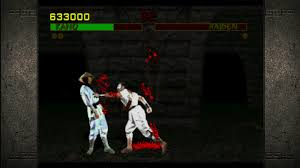 Mortal Kombat Arcade Machine Moves by The 7 Most Brutal Mortal Kombat Fatalities Xbox 360