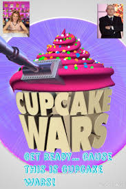 Halloween Cake Wars Judges by 23 Best Cupcake Wars Images On Pinterest Cupcake Wars Food
