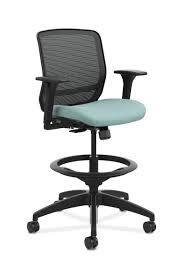 Bariatric Office Desk Chairs by Endorse Mesh Back Task Stool Hltsm Hon Office Furniture