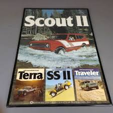 Sales Literature Archives - IH Scout Sales Literature Archives Ih Scout Get A Custom Betterthannew Vinatage For 65000 Gear Patrol 1980 Intertional Harvester Ii Turbo Diesel Sale Youtube Junkyard Tasure 1979 Autoweek Catering Services Ogden Utah We Make Catering Easy Old Trucks I May Have To Sell My 4x4 1977 Near Denver Colorado 1967 2056473 Hemmings Motor News 2018 Toyota Tundra Truck In Florence Near Manning 1978 Terra Pickup Classic Trucks Sale Curbside 1976 The Hometown