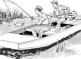 build a flat bottom jon boat plans fishing info pinterest