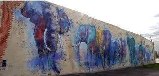 Deep Ellum Murals Address by 42 Murals Seeks Artists To Create New Deep Ellum Works Kerry