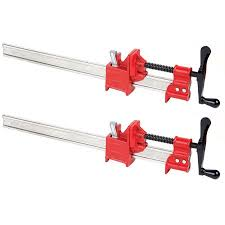 Bessey Exceptional Strength IBEAM Bar Clamps From 24