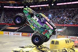 BangShift.com BS Photo Highlight Reel: Tommy Lee Byrd's Favorite ... Monster Jam At Raymond James Stadium Bbarian Truck Home Facebook Giveaway 4 Free Tickets To Traxxas Tour Montgomery Live Returns To Nampa February 2627 Discount Code Below Darkejournalcom April 2012 Announces Driver Changes For 2013 Season Trend News Thompson Boling Arena Knoxville Tennessee January Go Family Fun Over The Weekend 2018 Hlights Youtube Autographed Hot Wheels 2005 37 1st Ed Full Boar Jam