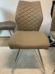 esstischstuhl stuhl sitzstuhl beige neu porta casavanti