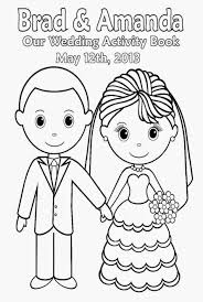 Wedding Coloring Pages Free 5313 Downloads Online Page