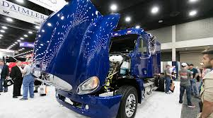 Four Daimler Brands Display At MATS Despite Support Of Alternate ... Pork Chop Diaries 2013 Feels Like Love Looks Trucks Gallery Trailer Champions In Mats Beauty Contest Trailerbody The Midamerica Trucking Show Opens Thursday Eye Candy From The 2017 Pky Truck Beauty Light Show Daily Rant High Shine Pete 2014 Outdoor Mid America Youtube Kenworth Cabover Photo Classic Big Rigs A Wrap Up Of 2015 Ritchie Bros 2010 Bright Shiny Objects Fascinate Goers Peterbilt Showcases Latest Products And Services At Mats 2016 1 3 Videos Rig By Blingmaster Part