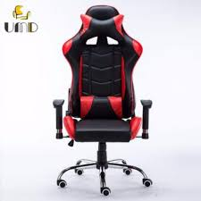 Compare 1 Year Warranty Free Installation Umd 4d Ergonomic ... Best Gaming Chair 2019 The Best Pc Chairs The 24 Ergonomic Gaming Chairs Improb Gamer Computer Nook Pinterest Secretlab Titan Softweave Chair Review Titanic Back Omega Firmly Comfortable Sg Cheap In 5 Great That Will China Workwell Game Factory Selling 20 Awesome Collection Of Console 21914 Nxt Levl Alpha Series M Ackblue Medium 20 Top For Gamers Ign