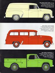 1961 Dodge Town Panel, Wagon And Tradesman Utility Truck - A Photo ... 1971 Dodge D200 Custom Pickup Finally A 196171 Pic Flickr 1961 Power Wagon Wm300 Pickup An American Hero Asnew In Box Scratches Dents D100 16 Youtube Lancer Wikipedia Garage 13 Car Show Candids Power Wagon S287 Kissimmee 2016 100 Truck For Sale Classiccarscom Cc1129660