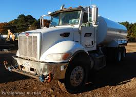 100 Truck For Sale In Texas 2012 Peterbilt 348 Water Truck Item DC0172 SOLD Decembe