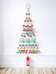 Tree Wall Decor Ideas by Christmas Wall Decorations Homemade Rainforest Islands Ferry
