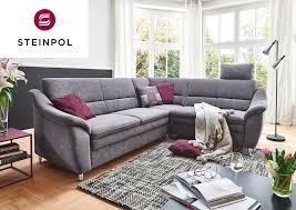 steinpol sofa möbel mayer