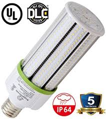 60 watt e39 led bulb 8 115 lumens 5000k replacement for