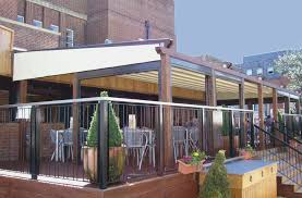 Commercial - Deans Blinds Pergola Design Fabulous Pergola With Landscaping Deck Canopy Awnings Zimprovements Patio Shades Innovative Openings Expert Spotlight Queen City Awning All Weather Uk Bromame Wind Sensors More For Retractable Erie Pa Basement Remodeling Rain Youtube And Mesh Roller Blinds Shade Gazebos Our Pick Of The Best Beautiful