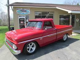 1966 Chevrolet C10 Short Box For Sale | ClassicCars.com | CC-975652 1966 Chevrolet Ck Trucks For Sale In C1446s184588 1960 To Pickup Sale On Classiccarscom C10 Streetside Classics The Nations Trusted Chevy Stepside If You Want Success Try Starting With The Suburban By Legacy Truck For Craigslist California 6066 2028703 Hemmings Motor News Too Tuff To Buff Hot Rod Network 1965 Parts 65 Aspen Auto Alabama Classic 66 Longbed Fleetside 1947 Present Gmc Post Your Chopped Top Pickups