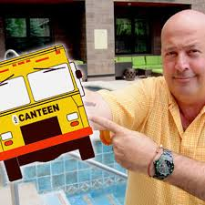 AZ Canteen: Andrew Zimmern To Launch A Food Truck In The Twin Cities ... Food Trucks In Saint Paul Mn Visit Why Chicagos Oncepromising Food Truck Scene Stalled Out Andrew Zimmern Host Of Bizarre Foods Delicious Desnations Miami Recap With Travel Channel Zimmerns Favorite West Coast Eats The List New York And Wine Festival Carts Parc 2011 Burger Az Canteen Is In For The Season Season Finale Of Tonight Facebook Debuts March 13 Broadcasting Cable Fridays My Kitchen Musings America Returns Monday With Dc