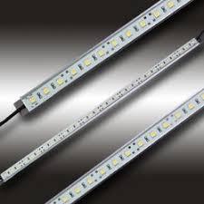 led light bar for cabinet water proof aluminum housing