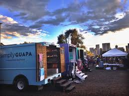 100 Mobile Boutique Truck Planning A Event PopUp Schedule With Simply Guapa