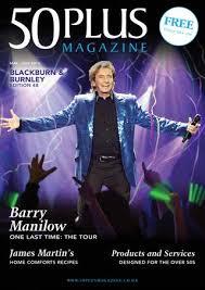 Blackburn & Burnley 48 by 50 Plus Magazine issuu