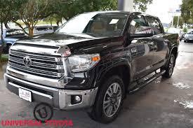 100 Toyota Tundra Trucks New 2019 1794 Edition CrewMax In San Antonio 920130
