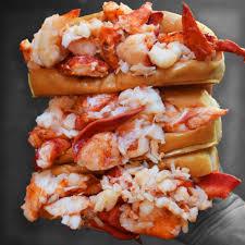 100 Cousins Maine Lobster Truck Menu TGIF Fans Catch