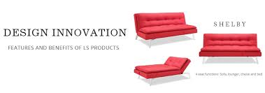 lifestyle solutions furniture design and manufacturing