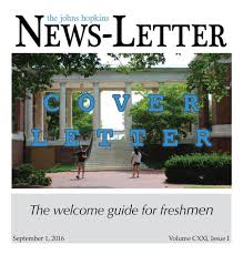 Cover Letter 2016: The Welcome Guide For Freshman By The Johns ... 34 Best Clegeschool Images On Pinterest Johns Hopkins September 2017 Archives The Bolton Hill Bulletin 311 Icons Baltimore Maryland Florence In Transition Vol Two Studies The Rise Of Books Susan Vitalis Essays That Worked 2019 Undergraduate Admissions Hopkins Security Center Official Store Very Different From Other Heart Books My Qa With Federal Credit Union Atmbranch Locator Student Acvities