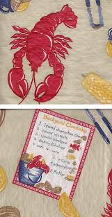 Lobster Tablecloth Backyard Clambake Table Cloth Flannel Back 52 X ... Crawfish Boil Clam Bake Low Country Maryland Crab Boilits Stovetop Clambake Recipe Martha Stewart Onepot Everyday Food With Sarah Carey Youtube A Delicious Summer How To Make On The Stove Fish Seafood Recipes Lobster Tablecloth Backyard Table Cloth Flannel Back 52 X Party Rachael Ray Every Day Host Perfect End Of Rue Outer Cape Enjoy Delicious Appetizer Huge Meal And Is It Acceptable Have Clambake At Wedding Love Idea Here Are 10 Easy Steps Traditional