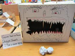 Cardboard Challenge Organizer Kit For Parents