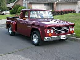 1963 Dodge D-100 Stepside | Classic Trucks | Pinterest | Classic ... Very Red Chevrolet Stepside Pickup Truck By Roadtripdog On Deviantart My Humble 96 K1500 Trucks Nick Delettos 1982 C10 Hot Rod Network Truck 1981 For Sale 1972 Chevy In Lodi Vintage 1961 Tonka Step Side Pickup Made Of Pressed Steel 1955 3600 Stepside Pickup Truck Dueck Marine Flickr 1960 Intertional B 120 34 Ton All Wheel Drive 44 Universal Beds Marvs And Friends Pretty Baby 1994 350 Z71 Gunmetal
