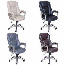 Serta Big And Tall Office Chair 45752 by Serta Office Chairs Ebay