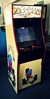 Raspberry Pi Arcade Cabinet Kit Uk by 56 Best Build Mame Arcade Cabinet Images On Pinterest Arcade