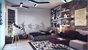 Amazing Bedroom Ideas Teenage Guys House Impressive Modern