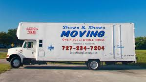 100 Moving Truck Company Bella Shawn Shawn Pinellas County