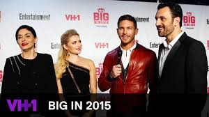 hit the floor cast talk how they netflix chill big in 2015
