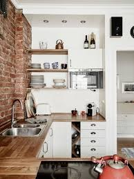 Kitchen Decor And Design On 40 Of The Best Small Kitchen Decorating Ideas And