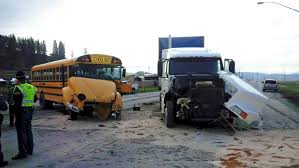 Students, Bus And Truck Driver Taken To Hospital Crash ... Semitruck Accidents Shimek Law Accident Lawyers Offer Tips For Avoiding Big Rigs Crashes Injury Semitruck Stock Photo Istock Uerstanding Fault In A Semi Truck Ken Nunn Office Crash Spills Millions Of Bees On Washington Highway Nbc News I105 Reopened Eugene Following Semitruck Crash Kval Attorneys Spartanburg Holland Usry Pa Texas Wreck Explains Trucking Company Cause Train Vs Semi Truck Stevens Point Still Under Fiery Leaves Driver Dead And Shuts Down Part Driver Cited For Improper Lane Use Local